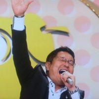 NHKのど自慢 岸和田大会出場 田中社長