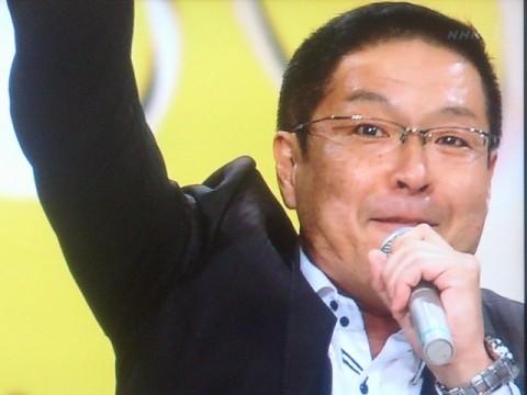 歌っている本人