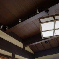 趣のある天井