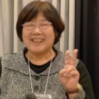 のど自慢岸和田大会出場者カラオケ忘年会53