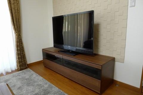 パモウナ AR170 TVボード