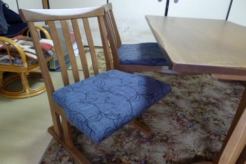 木楽 一人掛け椅子