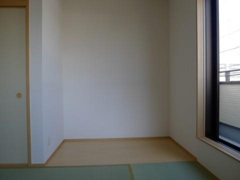 泉大津市のK様の箪笥を置くお部屋