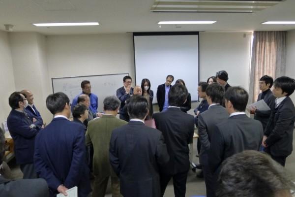 大阪 家具 本革セミナー研修会