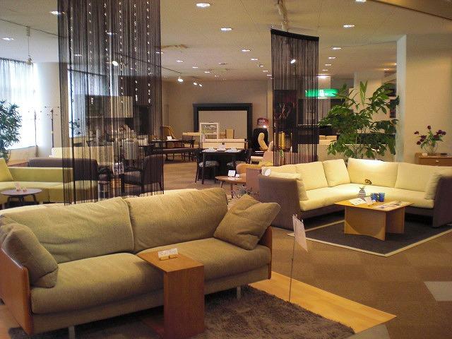 「日本の家具とは、・・・・・・・」