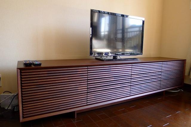 カリモク人気のソリッドボードQT7017MK-A モカブラウン
