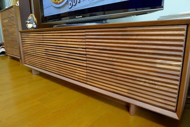 カリモク人気のソリッドボード(TV)QT5037XR-A