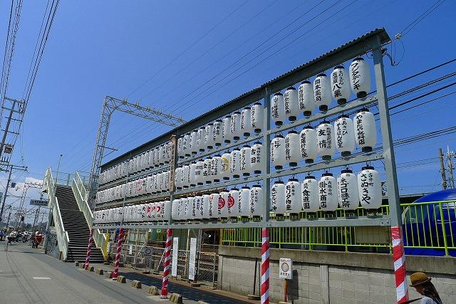 2013 岸和田だんじり祭りが9月14日15日に行われます。