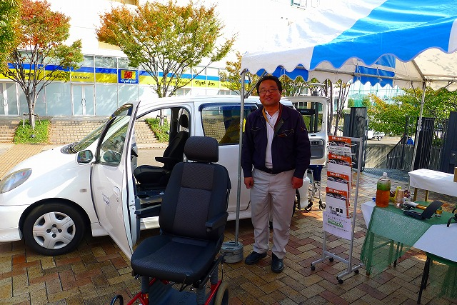 株式会社 PLus-aZ の社長 阪田俊次 社長