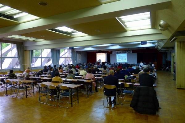 2014岸和田市の人権問題専門講座