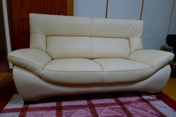 カリモク家具のZU3912X325