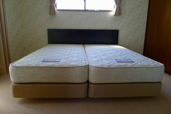 シモンズベッドのアベリアシングルベッド6.5インチポケットコイルマットレス