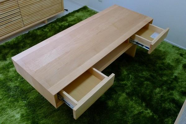 センターテーブルのTT4455P000