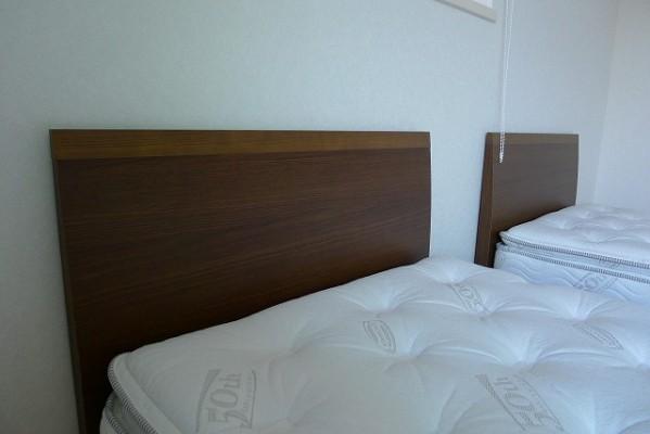 グランサリー30 DRシングルベッドのヘッドボード