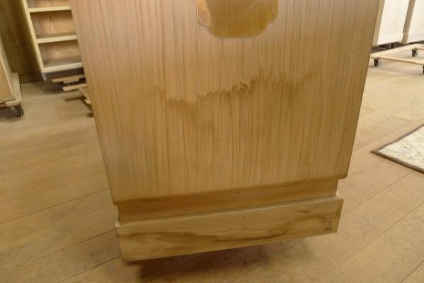 松山の桐箪笥 下台