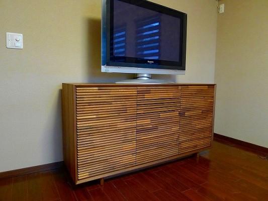 カリモク家具(QT5035R000)