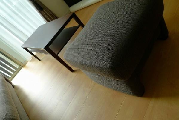 ソファ(UT7306K390)とテーブル(TU4450K000)