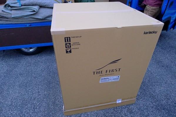 THE FIRST(RU7220S500)