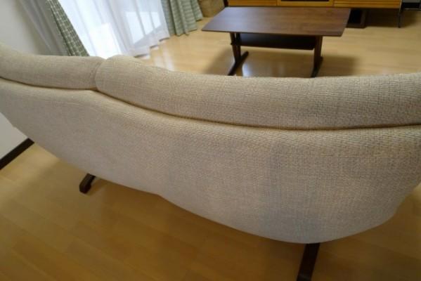 karimokuソファ(UU4612K489),センターテーブル(TU3960K000)