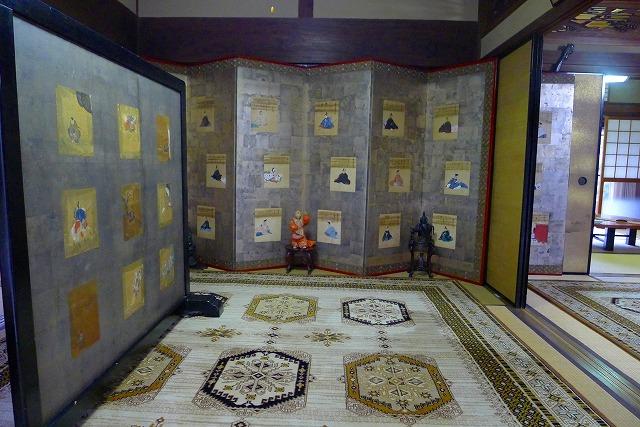 奈良県のS様素敵な和室のお道具をご紹介させていただきます。