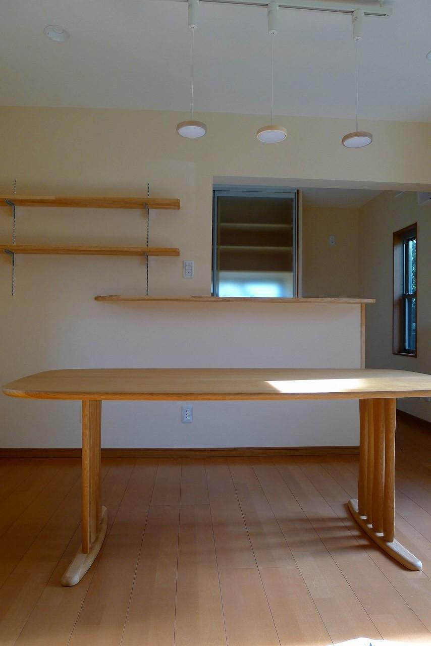 ダイニングテーブル DF6202S000