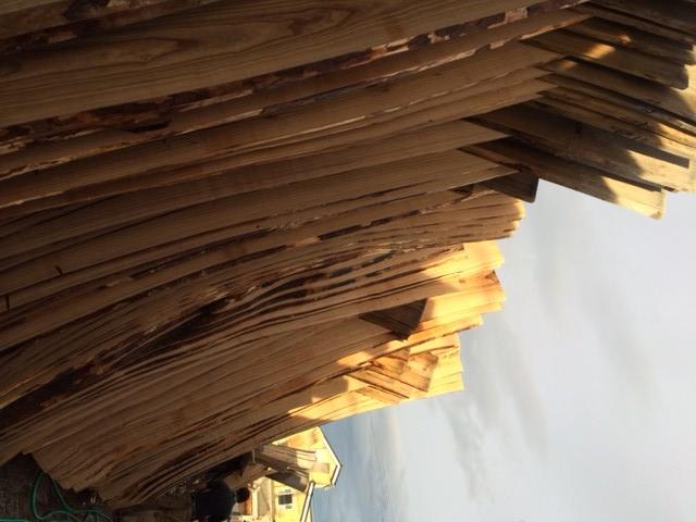 こだわりの天然桐材ならではの…。