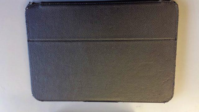 富士通のF-01Dタブレットが壊れてしまいました。