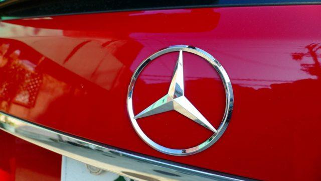 こだわりの桐箪笥のお客様のこだわりお車シリーズ。3月はベンツのC200ステーションワゴンのご紹介です。