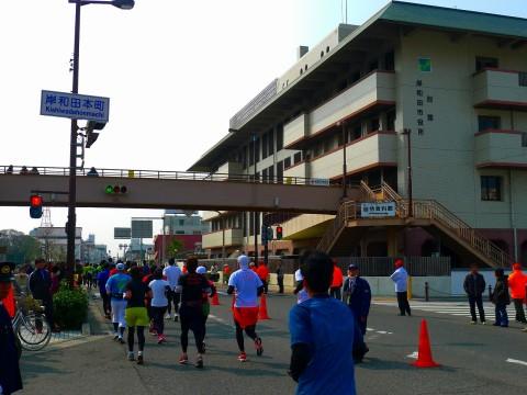 泉州国際マラソン