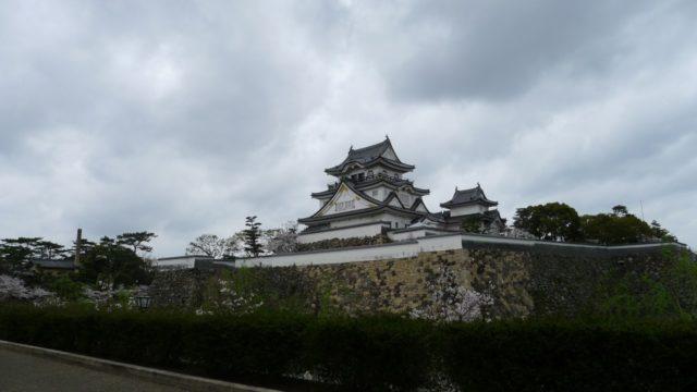 2015年 岸和田城 8
