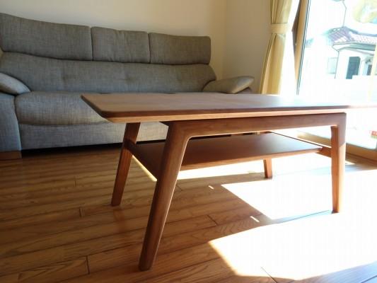カリモク センターテーブル ソファー