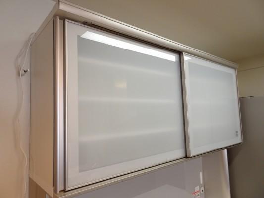 アヤノ食器棚