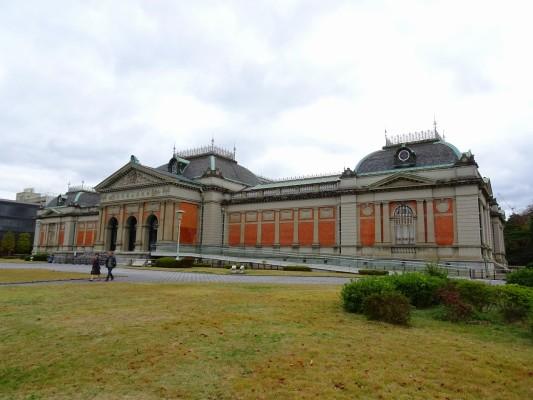 京都国立博物館 の本館