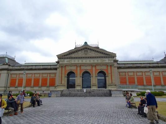 京都国立博物館 の本館2