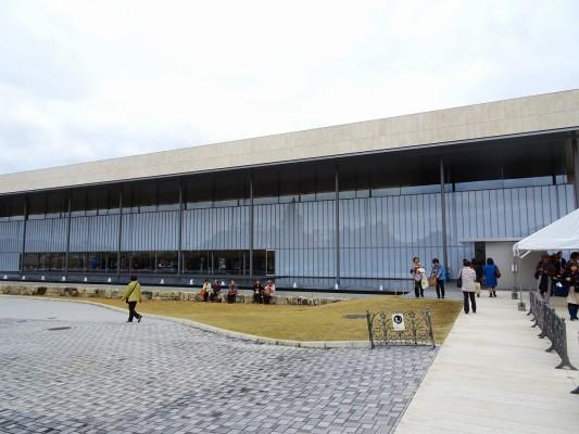 京都国立博物館 の新館