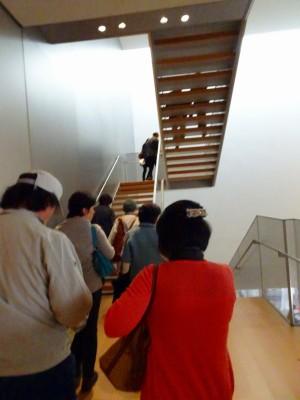 京都国立博物館 の新館内部7