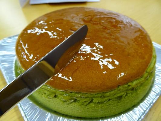 北泉チーズケーキ