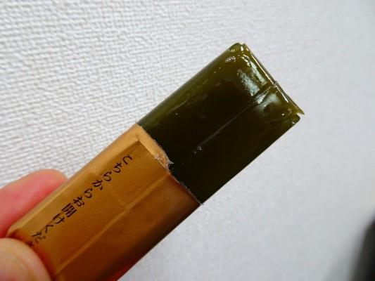 鶴屋吉信の抹茶羊羹5