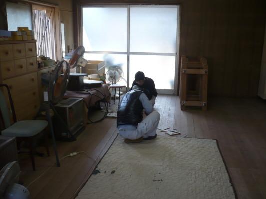 桐たんす工房 (1)