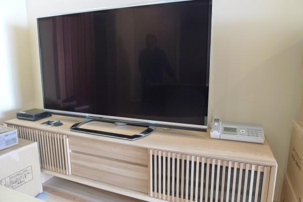 カリモク テレビボード