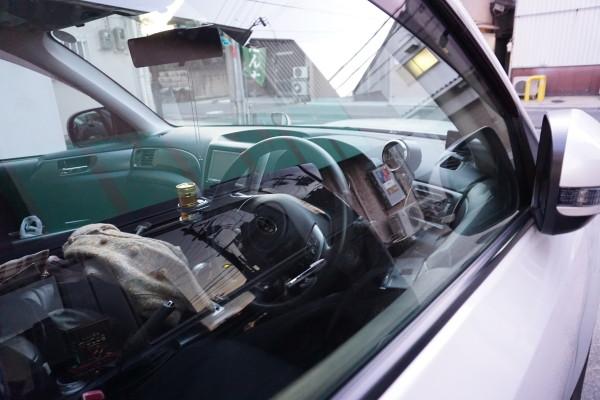 こだわりのお車