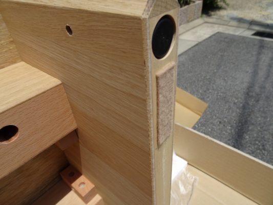 テレビボード QT5017ME-J