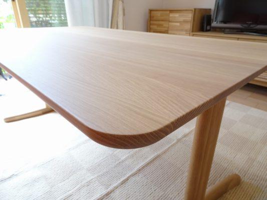 カリモク 品番:テーブル DT8811E564