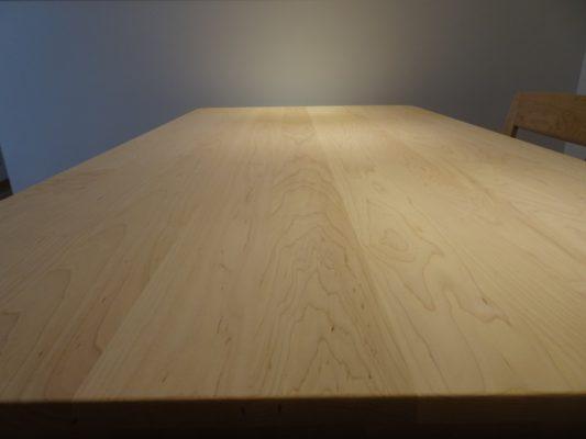 カリモク品番:ダイニングテーブル DU5815P909