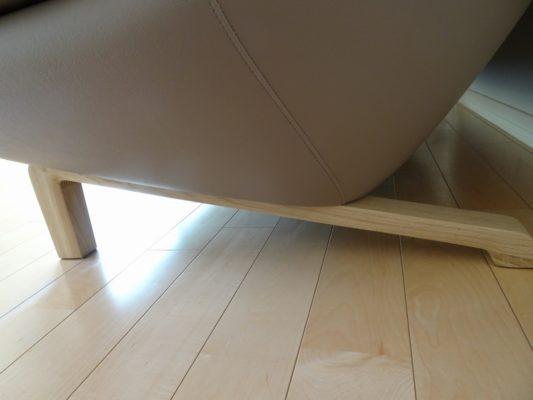 カリモク品番:長椅子 ZU4603E034