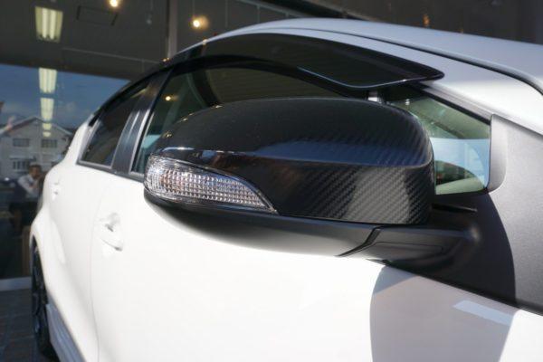 こだわりの桐箪笥 社長ブログ こだわりのお車シリーズTOYOTA AQUAのご紹介です。