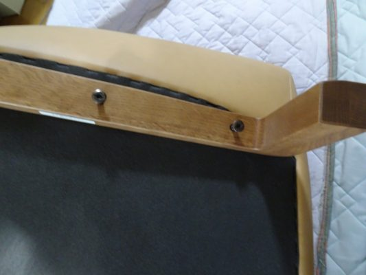 カリモク家具 品番:ソファー ZU4612H344