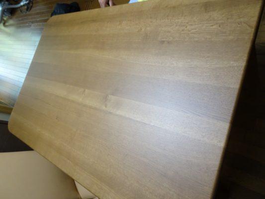 カリモク:品番 ダイニングテーブル DT8511H004
