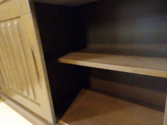 食器棚:トレンディ