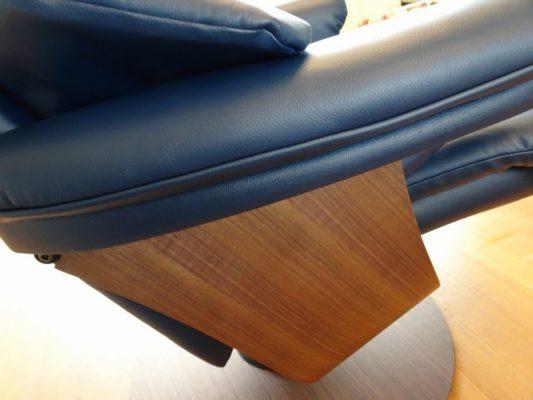 karimoku オリジナル革製小物れ
